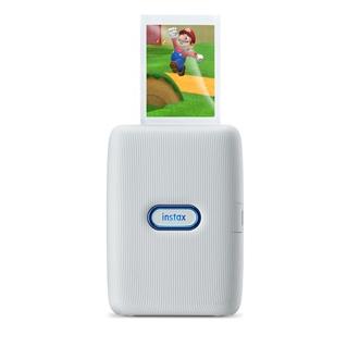 Fujifilm Instax Mini Link fotónyomtató -Nintendo Switch Edition -Pikachu Szilikon tokkal 11