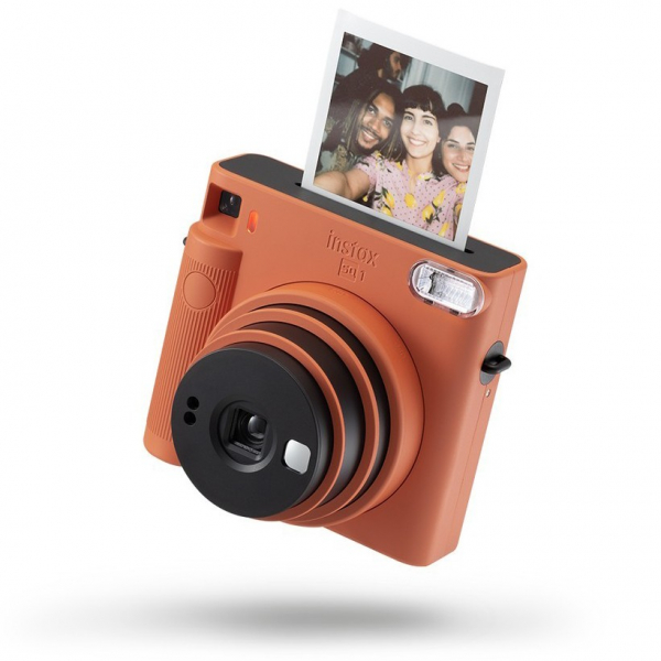 Fujifilm Instax Square SQ1 instant fényképezőgép 08