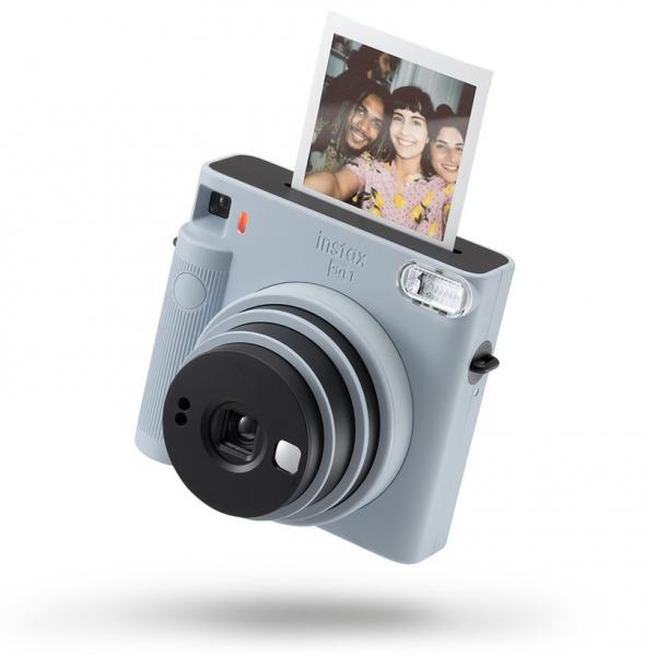 Fujifilm Instax Square SQ1 instant fényképezőgép 05