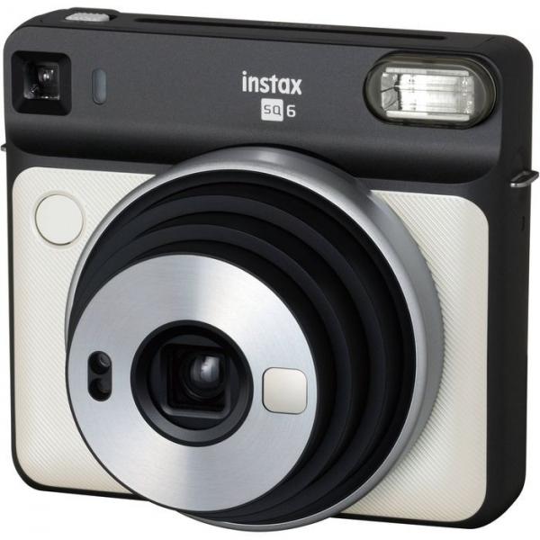 Fujifilm Instax SQUARE SQ6 fényképezőgép 03