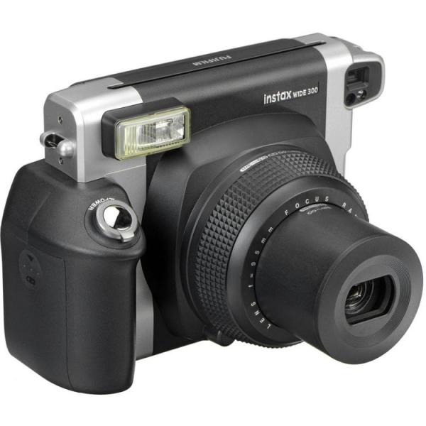 Fujifilm Instax Wide 300 analóg fényképezőgép 03