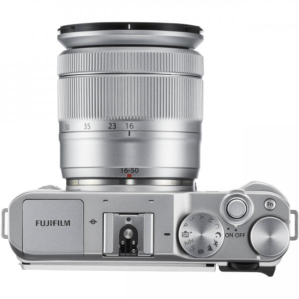 Fujifilm X-A3 digitális fényképezőgép kit, XC 16-50mm OIS II objektívvel 09