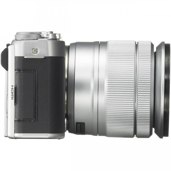 Fujifilm X-A3 digitális fényképezőgép kit, XC 16-50mm OIS II objektívvel 11