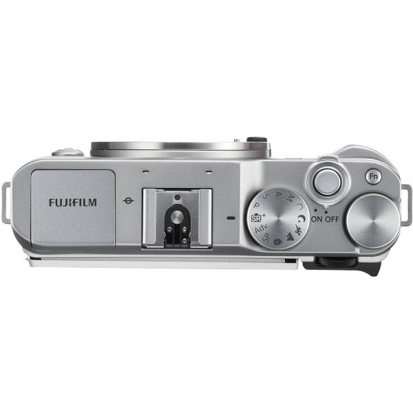 Fujifilm X-A3 digitális fényképezőgép kit, XC 16-50mm OIS II objektívvel 13