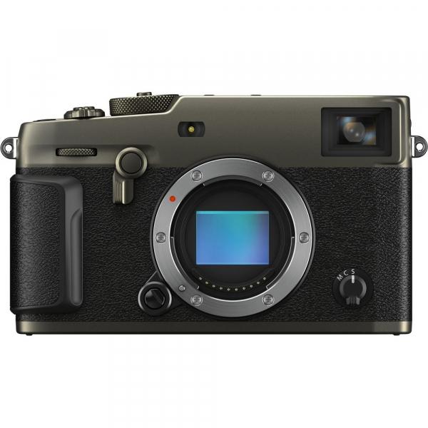 Fujifilm X-Pro3 digitális fényképezőgép váz 17