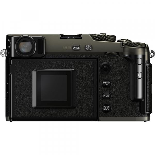 Fujifilm X-Pro3 digitális fényképezőgép váz 18
