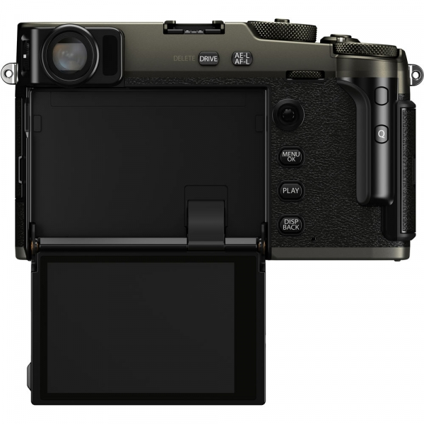 Fujifilm X-Pro3 digitális fényképezőgép váz 19