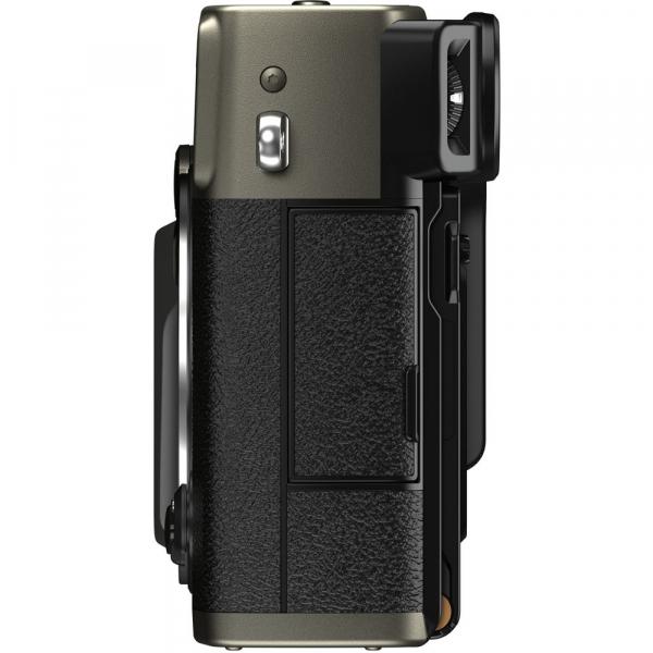 Fujifilm X-Pro3 digitális fényképezőgép váz 22