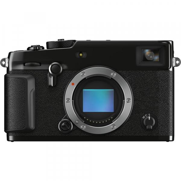 Fujifilm X-Pro3 digitális fényképezőgép váz 03