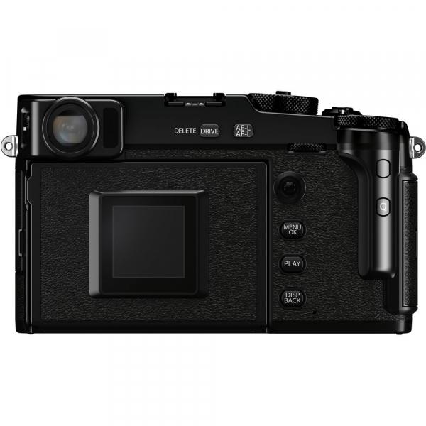Fujifilm X-Pro3 digitális fényképezőgép váz 04