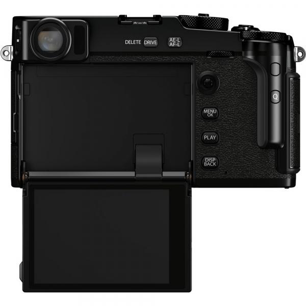 Fujifilm X-Pro3 digitális fényképezőgép váz 05