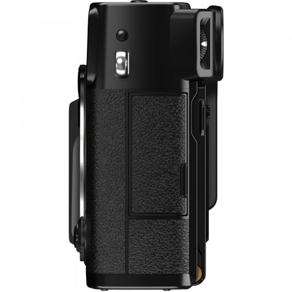 Fujifilm X-Pro3 digitális fényképezőgép váz 06