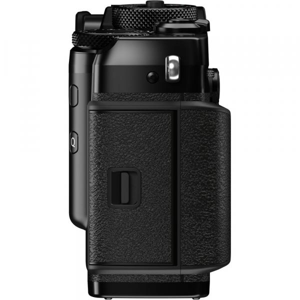 Fujifilm X-Pro3 digitális fényképezőgép váz 07