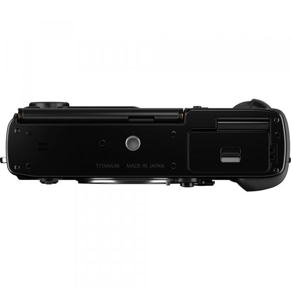 Fujifilm X-Pro3 digitális fényképezőgép váz 08
