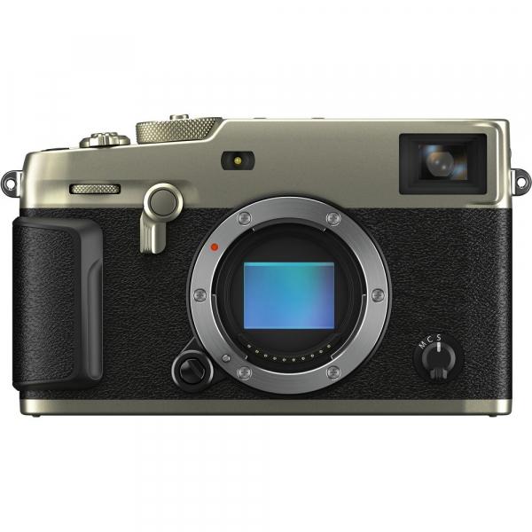 Fujifilm X-Pro3 digitális fényképezőgép váz 10