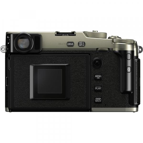 Fujifilm X-Pro3 digitális fényképezőgép váz 11