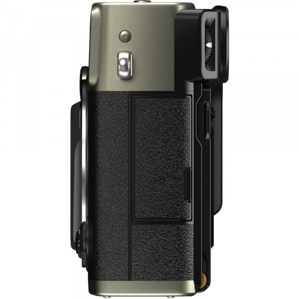 Fujifilm X-Pro3 digitális fényképezőgép váz 13