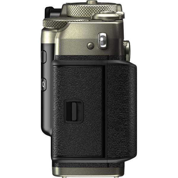 Fujifilm X-Pro3 digitális fényképezőgép váz 14