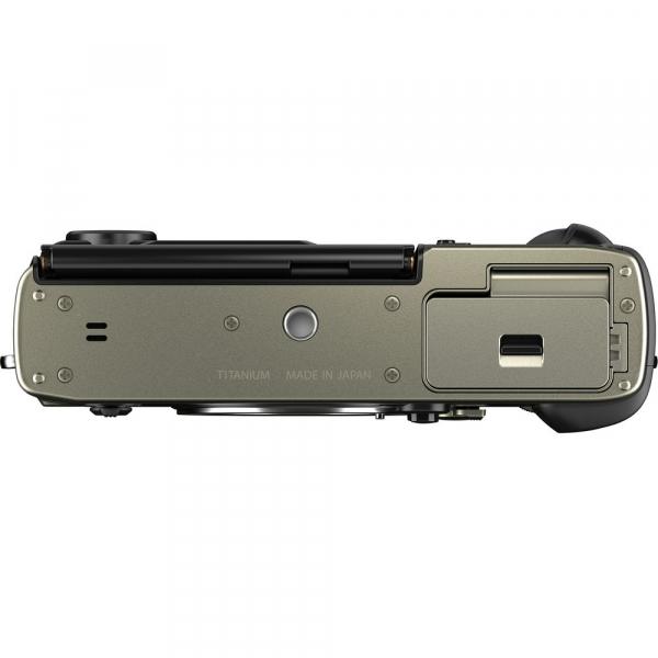 Fujifilm X-Pro3 digitális fényképezőgép váz 15