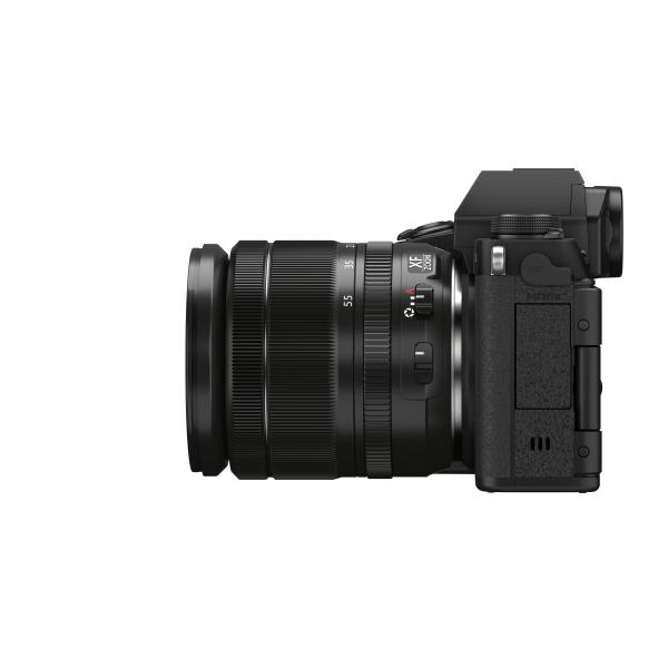 Fujifilm X-S10 digitális fényképezőgép váz + Fujifilm FUJINON XF 18-55mm F2.8-4 R LM OIS objektív 07