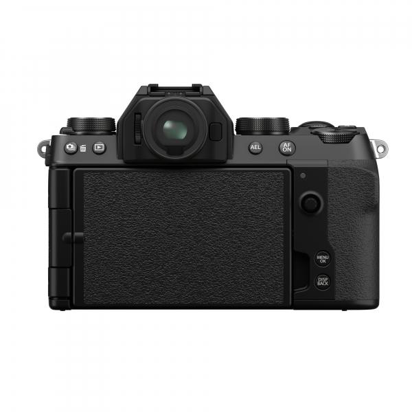 Fujifilm X-S10 digitális fényképezőgép váz 04