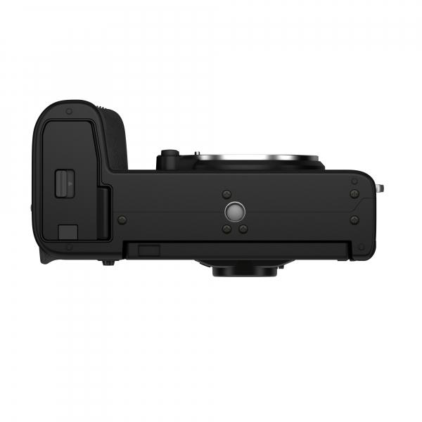 Fujifilm X-S10 digitális fényképezőgép váz 05