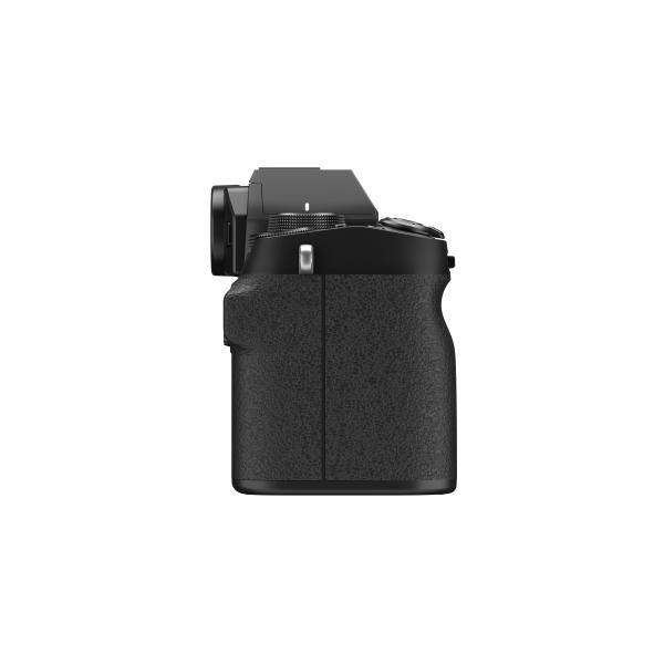 Fujifilm X-S10 digitális fényképezőgép váz 06