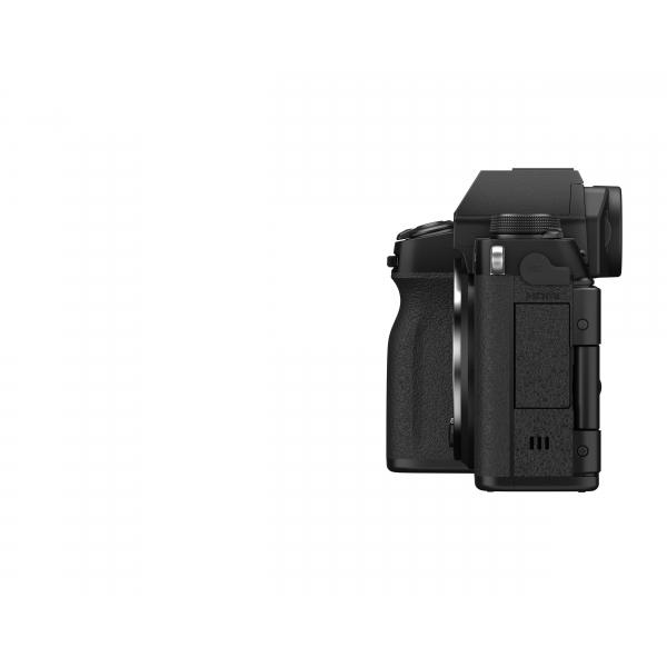 Fujifilm X-S10 digitális fényképezőgép váz 07