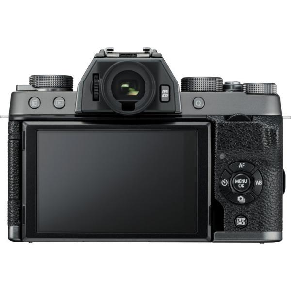 Fujifilm X-T100 digitális fényképezőgép 04