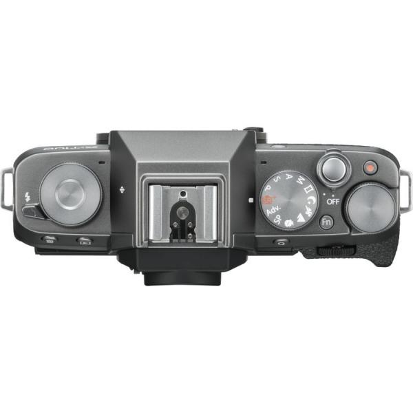 Fujifilm X-T100 digitális fényképezőgép 05