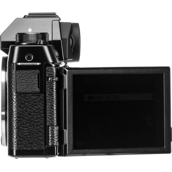 Fujifilm X-T100 digitális fényképezőgép 09
