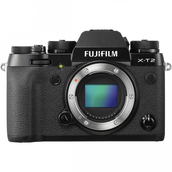 Fujifilm X-T2 digitális fényképezőgép 03