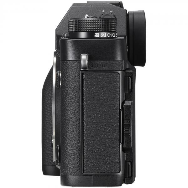 Fujifilm X-T2 digitális fényképezőgép 04