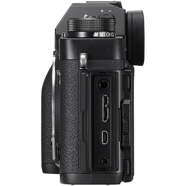 Fujifilm X-T2 digitális fényképezőgép 05