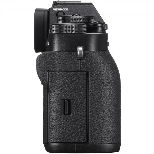 Fujifilm X-T2 digitális fényképezőgép 06
