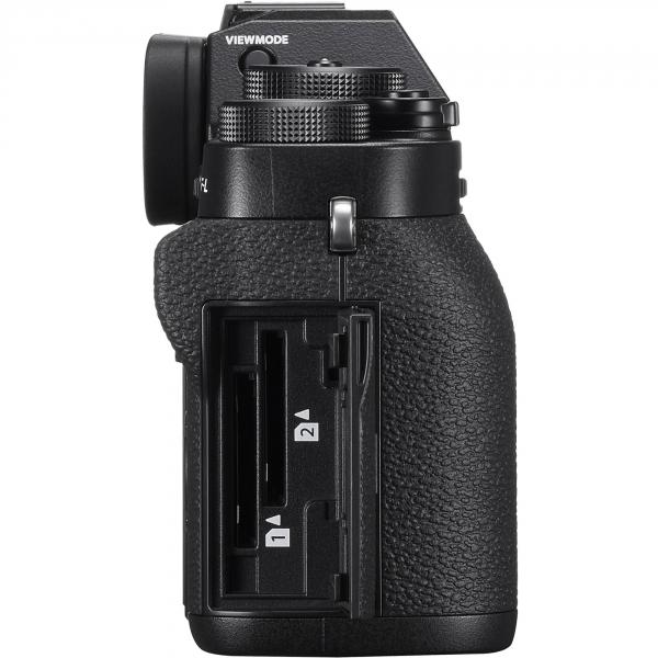 Fujifilm X-T2 digitális fényképezőgép 07