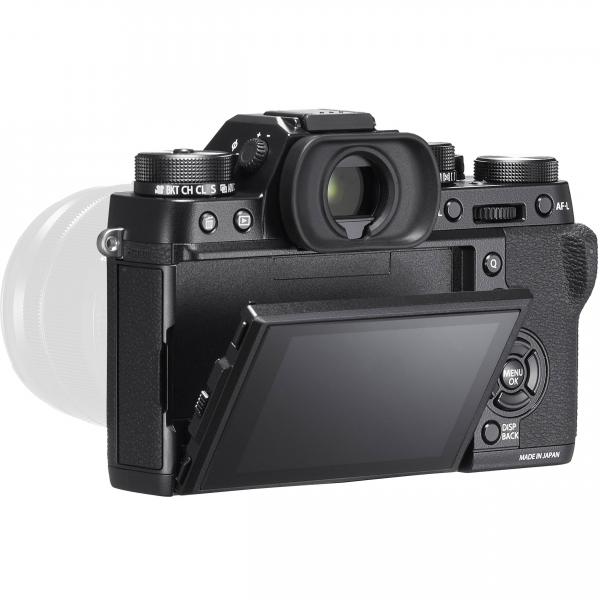 Fujifilm X-T2 digitális fényképezőgép 09