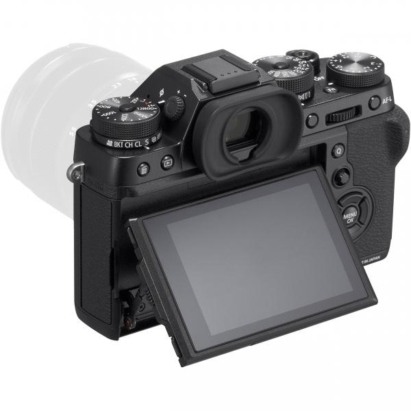 Fujifilm X-T2 digitális fényképezőgép 10