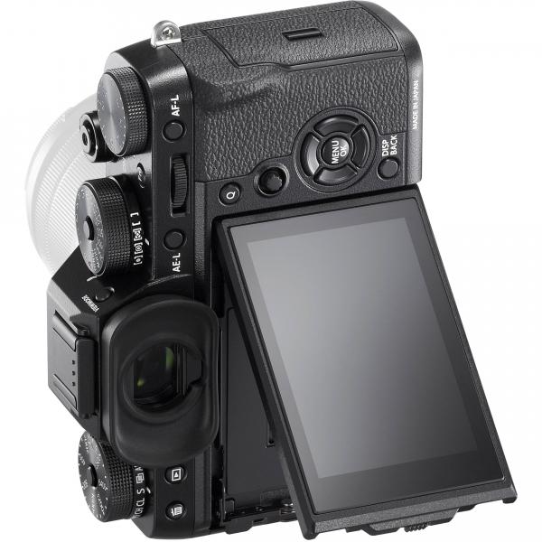 Fujifilm X-T2 digitális fényképezőgép 11