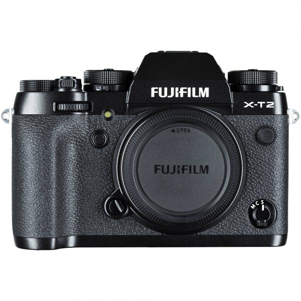 Fujifilm X-T2 digitális fényképezőgép 14