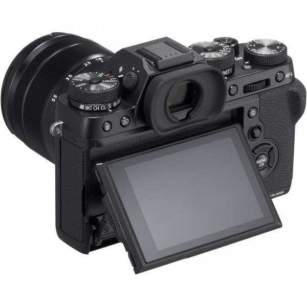 Fujifilm X-T2 digitális fényképezőgép kit, XF 18-55mm R LM OIS obejktívvel 11