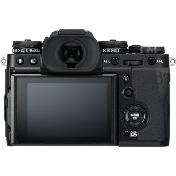 Fujifilm X-T3 digitális fényképezőgép 06