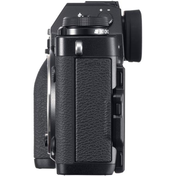 Fujifilm X-T3 digitális fényképezőgép 08