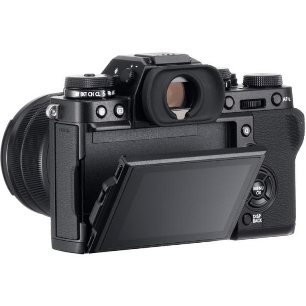 Fujifilm X-T3 digitális fényképezőgép 09