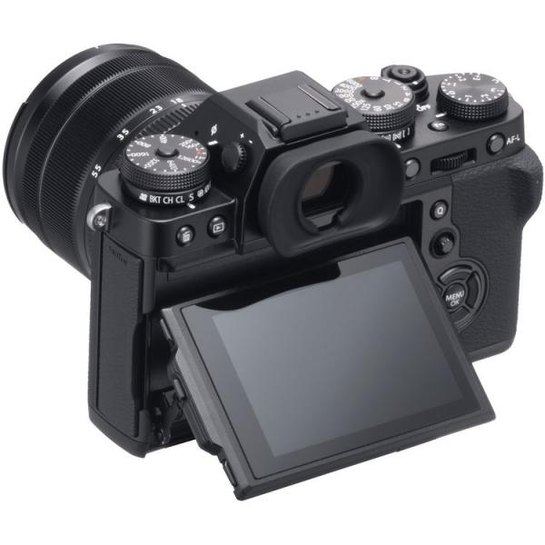 Fujifilm X-T3 digitális fényképezőgép 10