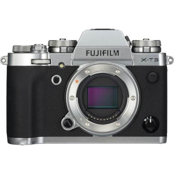 Fujifilm X-T3 digitális fényképezőgép 03