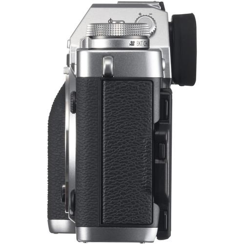 Fujifilm X-T3 digitális fényképezőgép 04