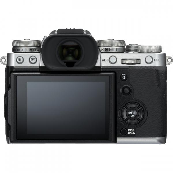 Fujifilm X-T3 váz + Fujinon XF 18-55mm f/2.8-4 R LM OIS objektív 08