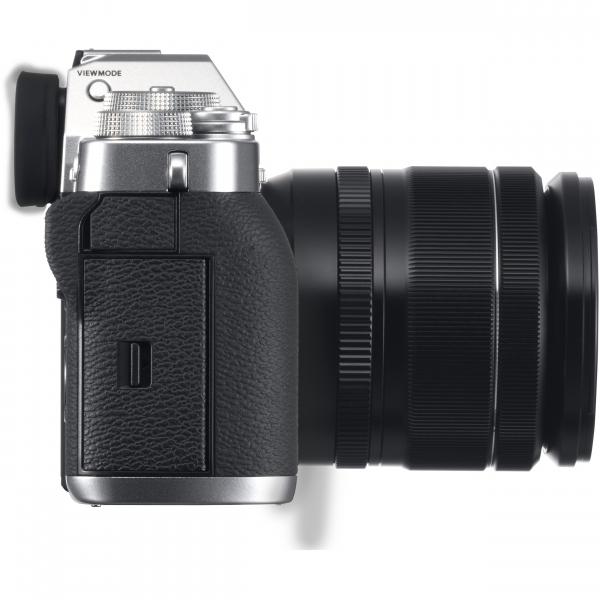 Fujifilm X-T3 váz + Fujinon XF 18-55mm f/2.8-4 R LM OIS objektív 10