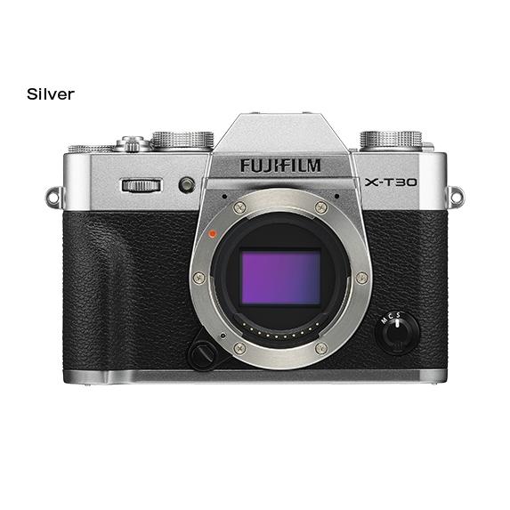 Fujifilm X-T30 váz 03